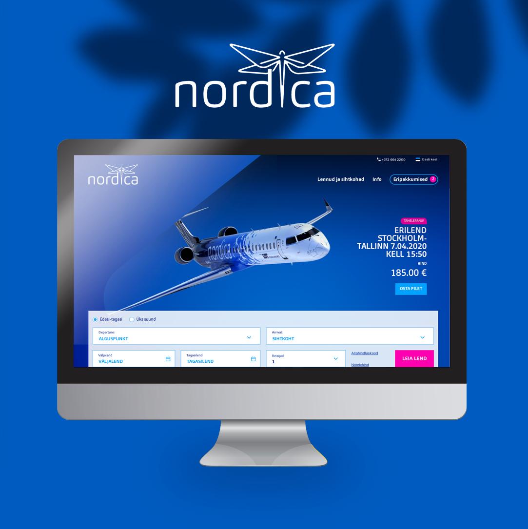 Nordica Travel Agency